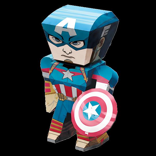 Picture of Legends - Captain America