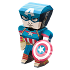 Picture of Legends - Captain America