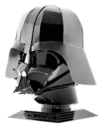 Picture of Star Wars - Darth Vader Helmet