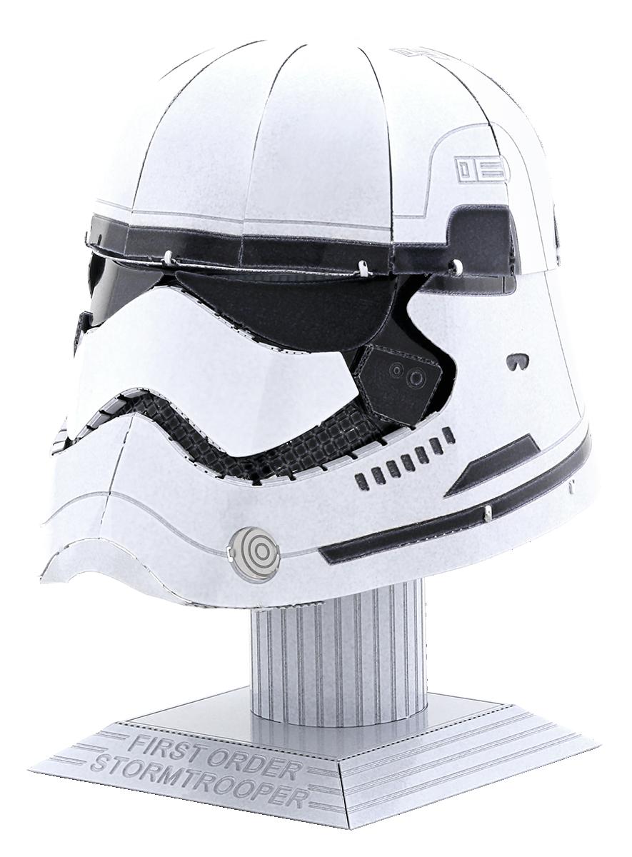 Picture of First Order Stormtrooper Helmet