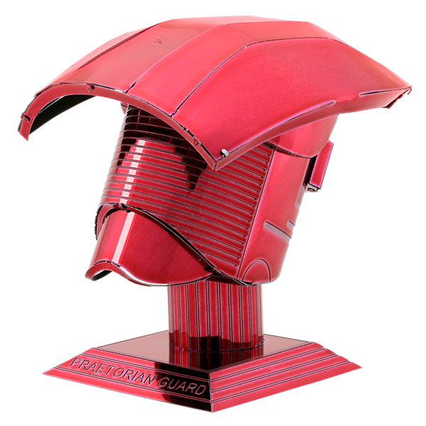 Picture of Elite Praetorian Guard Helmet