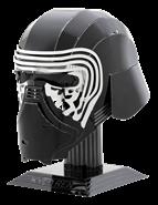 Picture of Kylo Ren Helmet