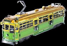 Picture of Melbourne W-class Tram