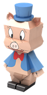 Picture of Porky Pig