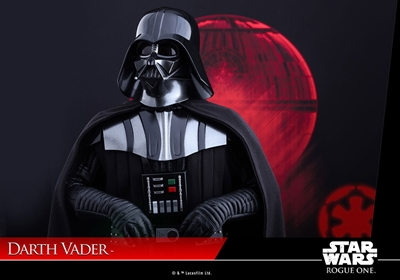 Picture of Darth Vader Sixth Scale Figure
