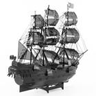 Picture of Premium Series Black Pearl - Black Version