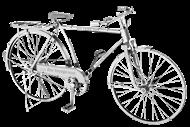 Picture of Premium Series Classic Bicycle