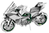 Picture of Premium Series Kawasaki Ninja H2R