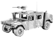 Picture of ICONX - Humvee Metal