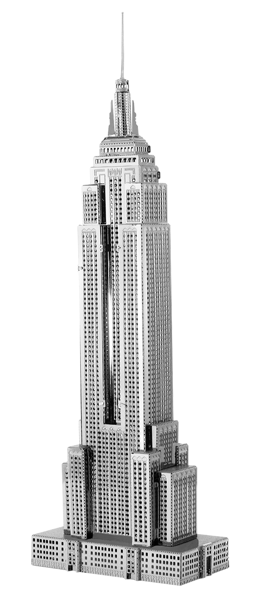 Picture of Premium Series Empire State Building