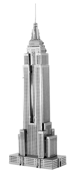 Picture of Premium Series Empire State Building