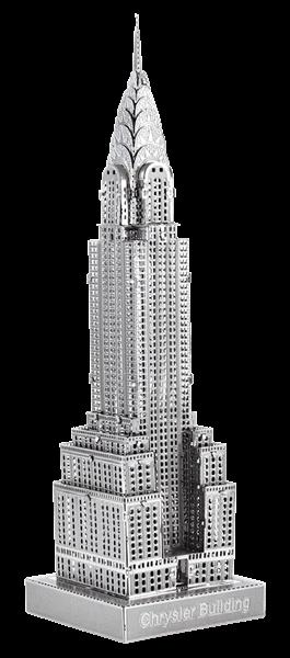 Picture of Premium Series Chrysler Building