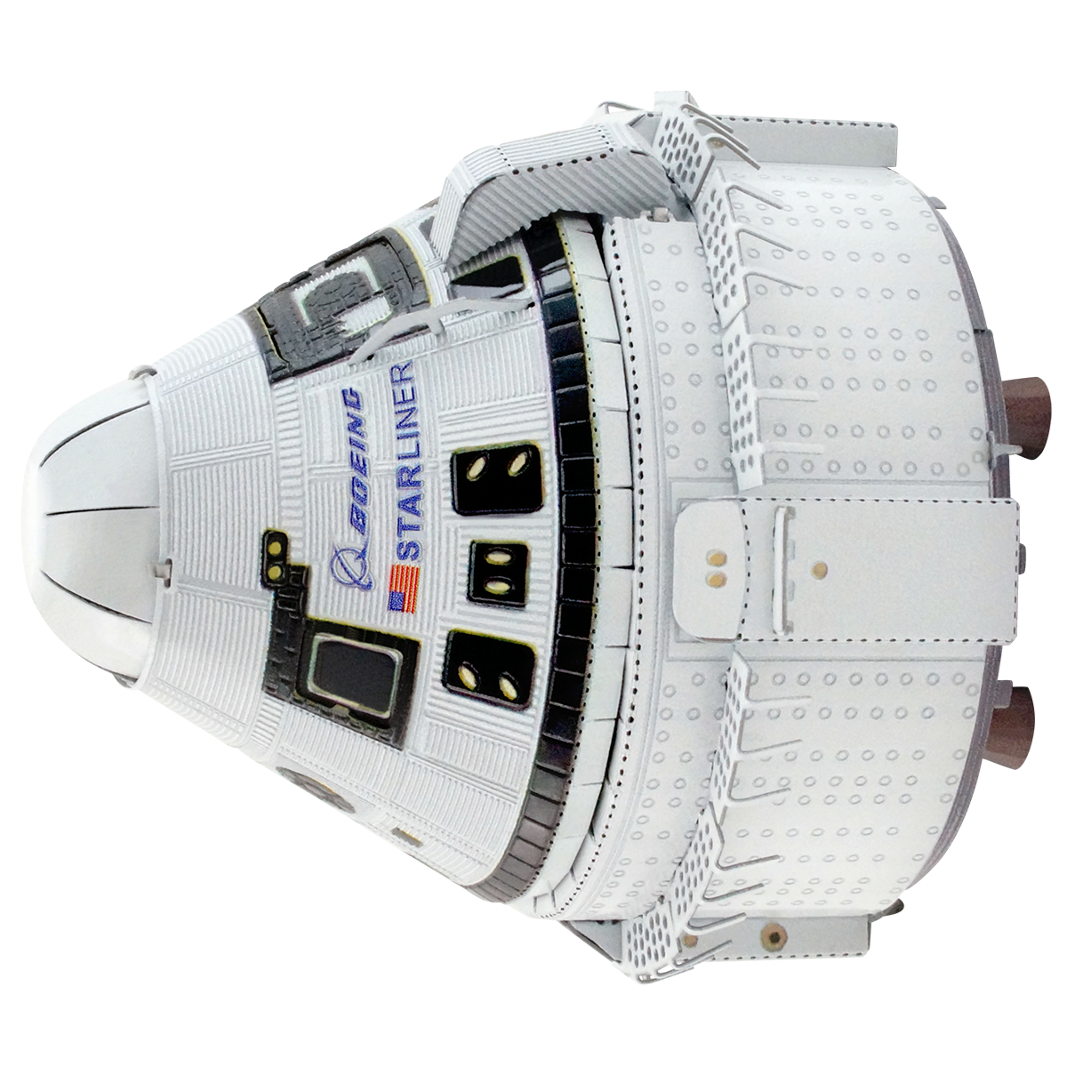 Picture of Boeing Starliner