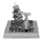 Picture of Moby Dick Book Sculpture