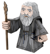 Picture of Gandalf