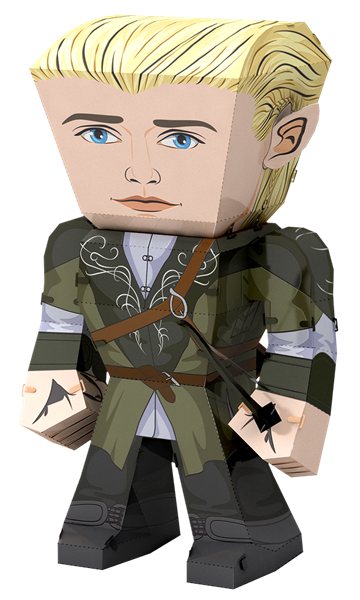 Picture of Legolas