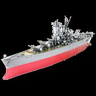 Picture of Premium Series Yamato Battleship