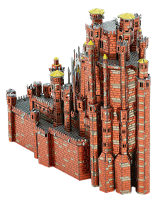 Picture of Red Keep