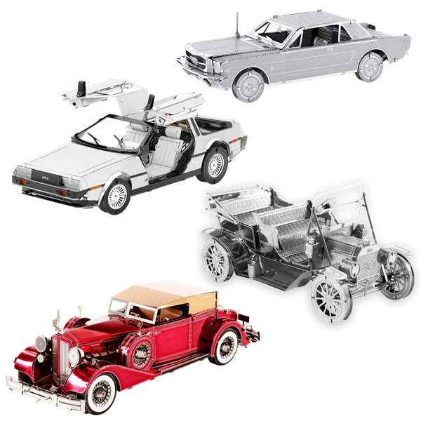 Picture of Set Classic Car