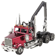 Picture of Western Star 4900 Log Truck