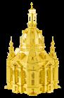 Picture of Premium Series Dresden Frauenkirche