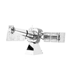 Picture of Chandra X-ray Observatory