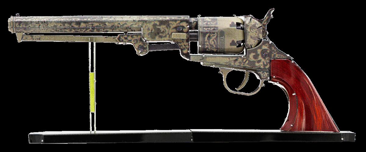 Picture of Wild West Revolver