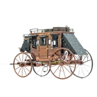 Picture of Wild West Stagecoach
