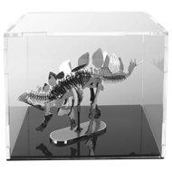 Picture of Acrylic Display Cube 1