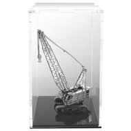 Picture of Acrylic Display Cube 3