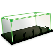 Picture of Lighted Acrylic Display
