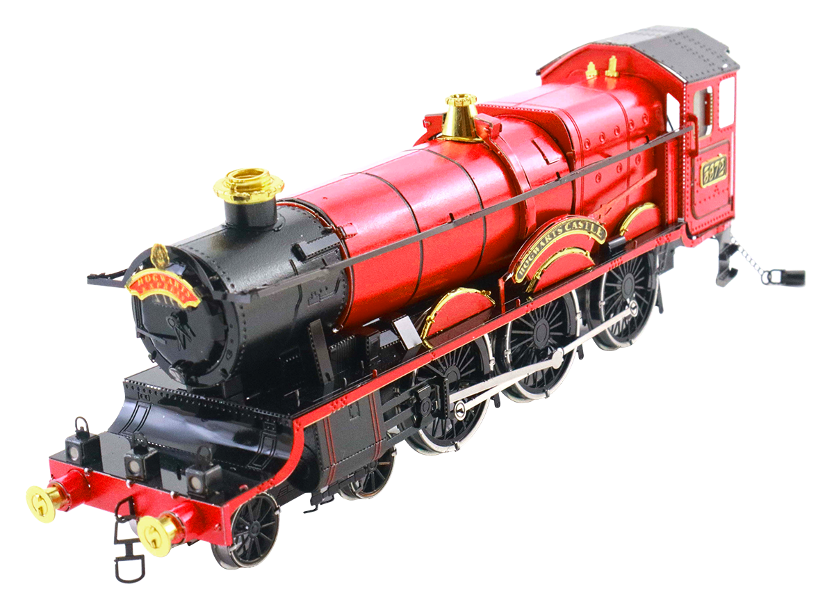 Picture of Hogwarts Express