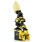Picture of Japanese (Toyotomi) Armor