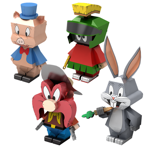 Picture of Set Looney Tunes
