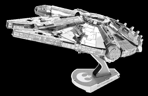 Picture of Premium Series Millennium Falcon