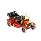 Picture of 1908 Ford Model T (Red)