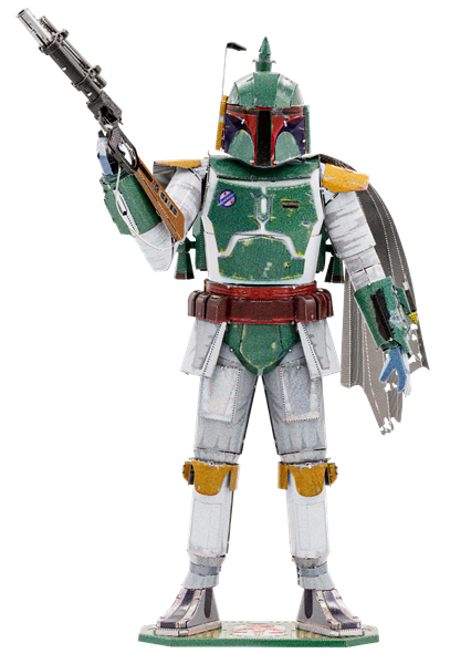 Picture of Boba Fett