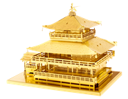 Picture of Gold KinKaKu Ji