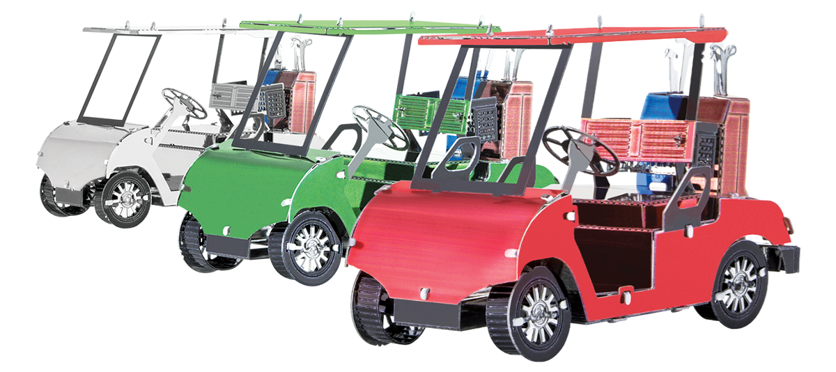Picture of Golf Cart