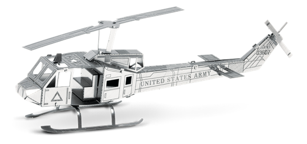 Picture of Huey Helicopter