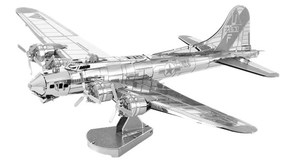 Picture of B 17 Flying Fortress