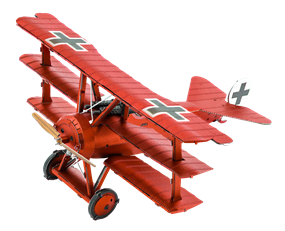 Picture of Fokker Dr.I Triplane