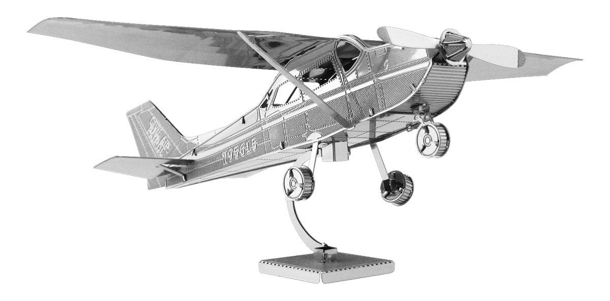 Picture of Cessna 172