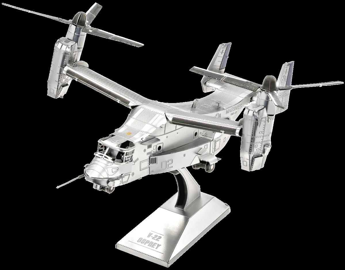 Picture of V-22 Osprey