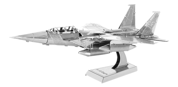 Picture of F 15 Eagle