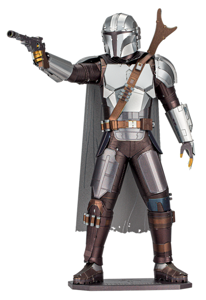 Picture of The Mandalorian™
