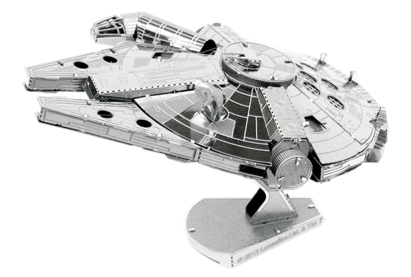 Picture of Star Wars - Millennium Falcon