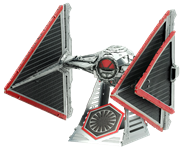 Picture of Sith TIE Fighter