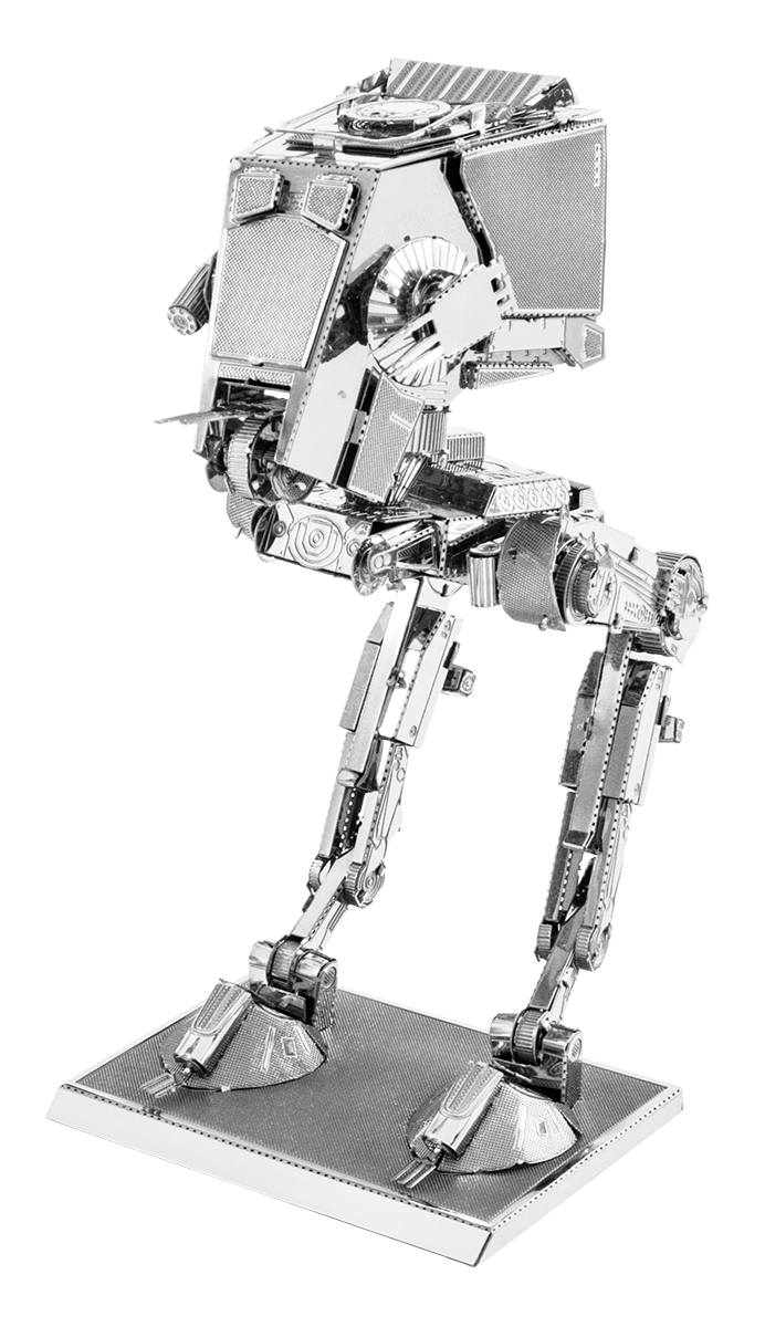 Picture of Star Wars - AT-ST
