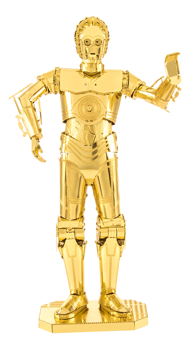 Picture of Star Wars - C-3PO